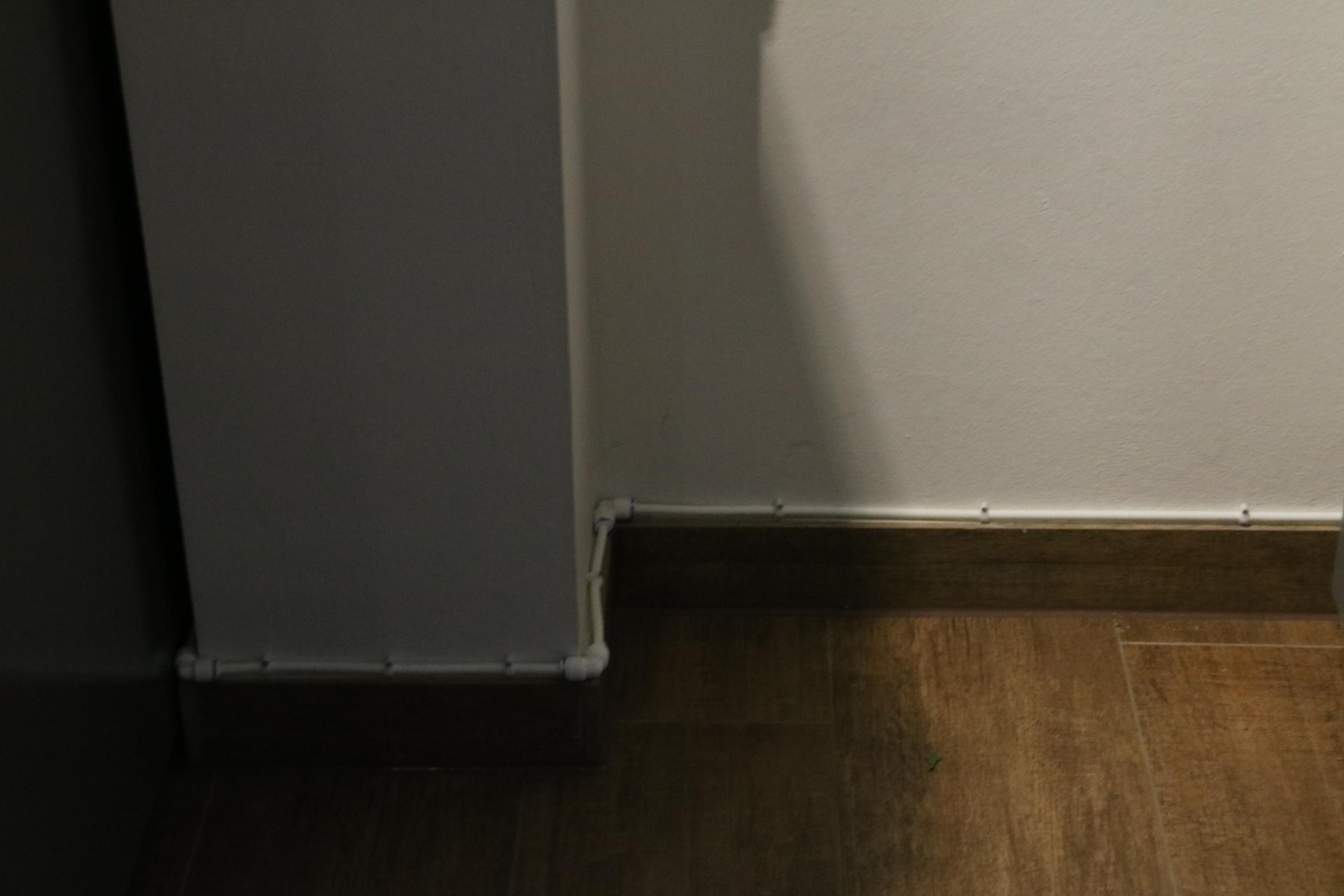 Side By Side Kühlschrank Direkt An Wand : Side by side kühlschrank mit wassertank