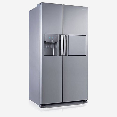 gorenje nrs9181cxb side by side. Black Bedroom Furniture Sets. Home Design Ideas