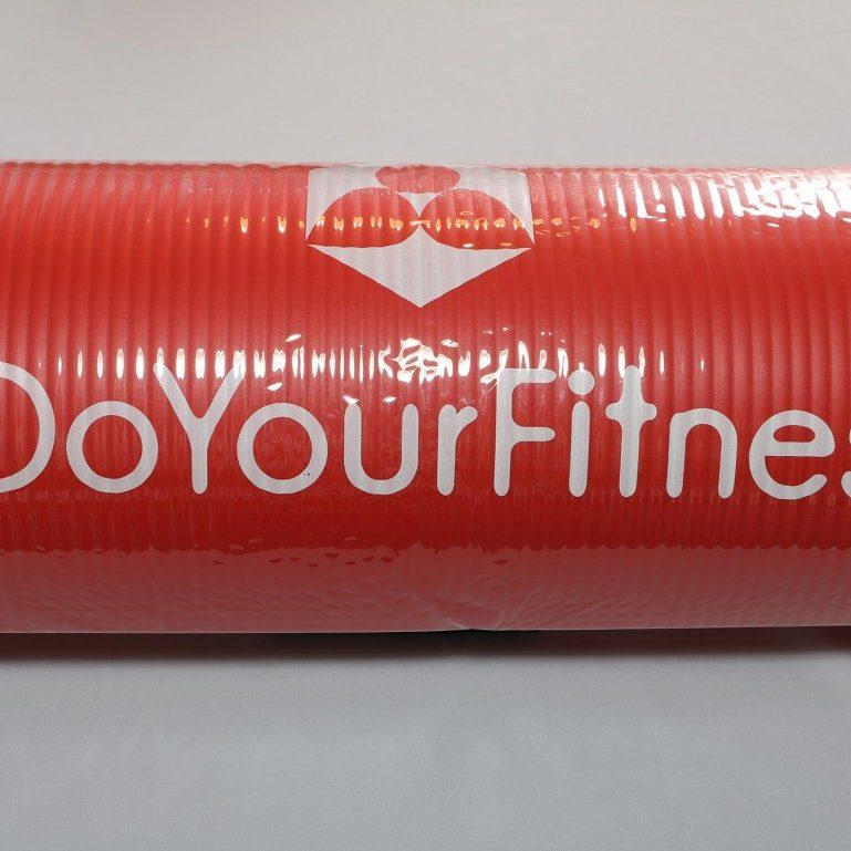 gute Fitnessmatte Yamuna